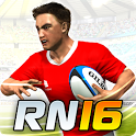 Rugby Nations 16 icon