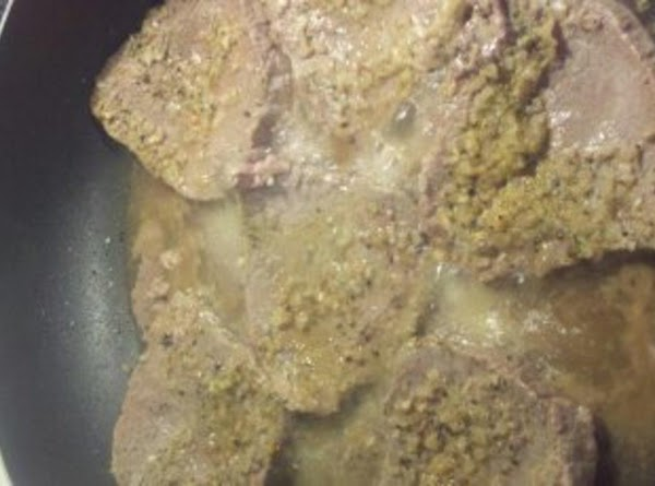 in a skillet cover the bottom of pan with minced onion & add your...