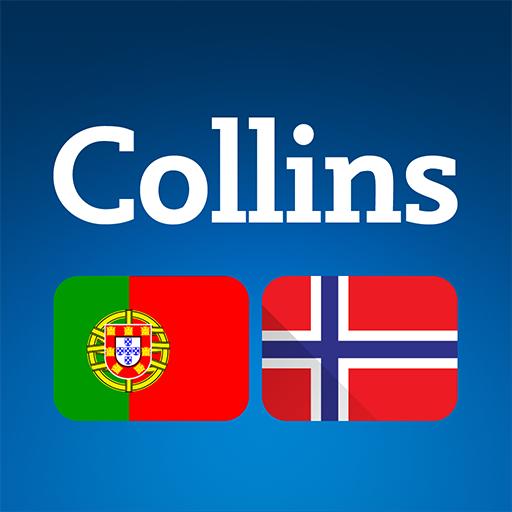 Collins Norwegian<>Portuguese Dictionary Icon