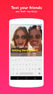 Android Apps: Yahoo Livetext – Video Chat