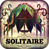 Solitaire: Summer Secrets