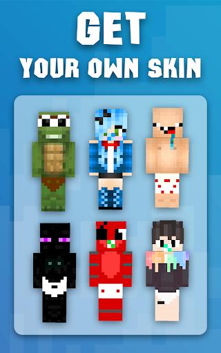 Baby Skins for Minecraft 1.0.6 screenshots 3