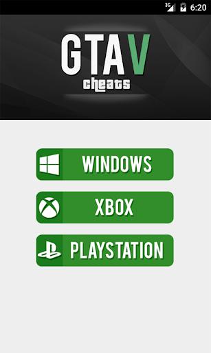 Cheats for GTA V 6 screenshots 1