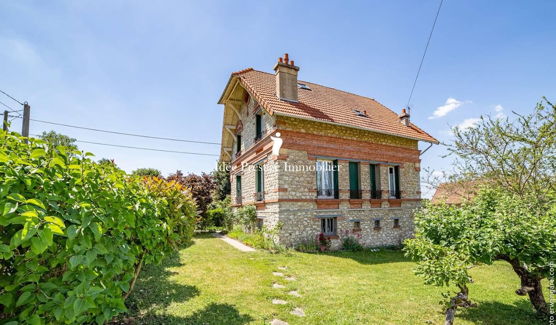 Maison avec terrasse Combs-la-Ville