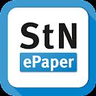 Stuttgarter Nachrichten ePaper icon