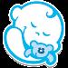 Evoz Baby Icon
