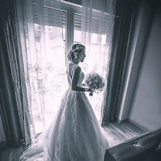 Fotógrafo de bodas Angel Alonso garcía (aba72). Foto del 11.12.2018