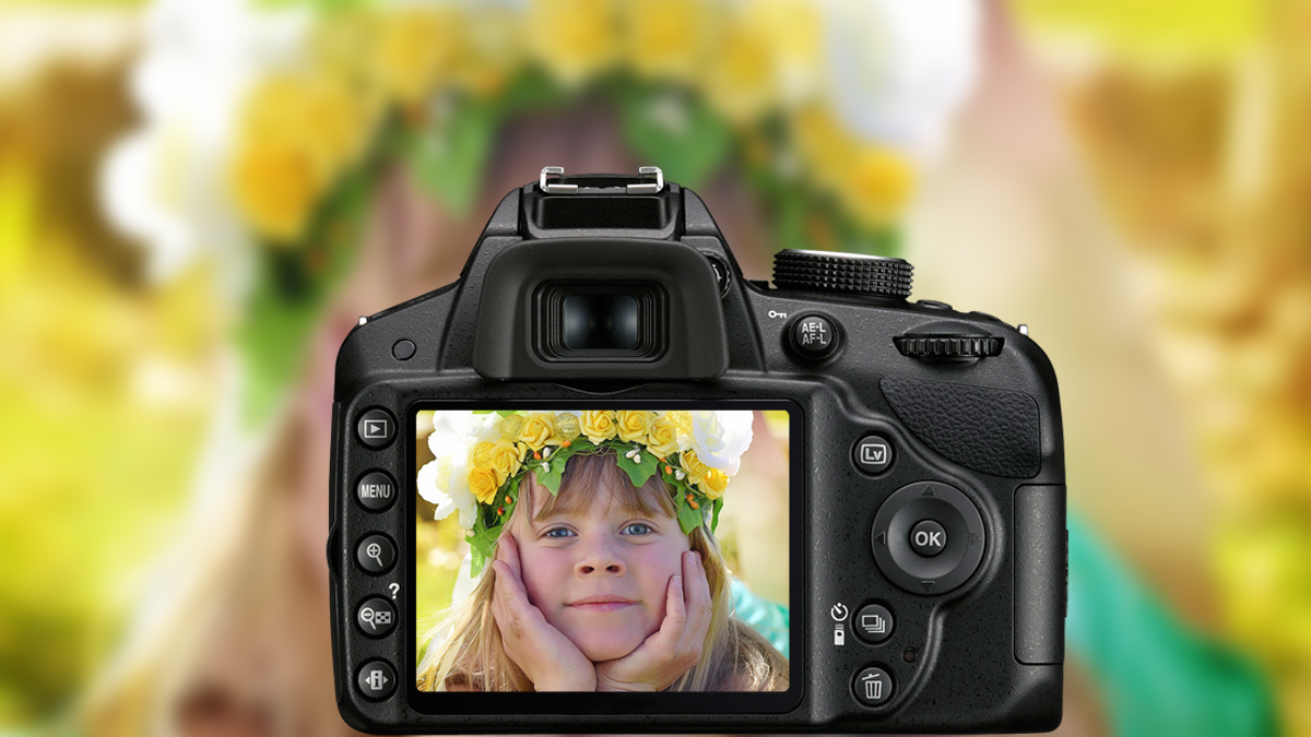 Camera Dslr Camera Effects blur photo background effect android apps on google play screenshot