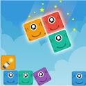 Drag Block Color : Puzzle Game icon