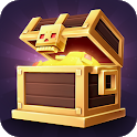 Treasure Dungeon - Action RPG icon