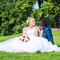Wedding photographer Evgeniya Ivanova (Eugenia). Photo of 29.08.2015