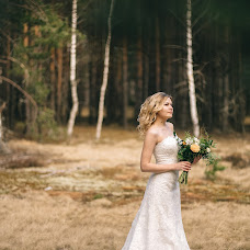 Wedding photographer Olga Smirnova (photoandlove). Photo of 08.02.2018