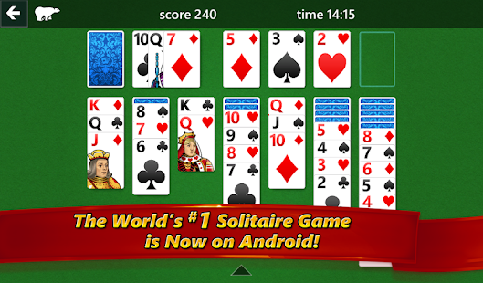 Game Microsoft Solitaire Collection APK for Windows Phone