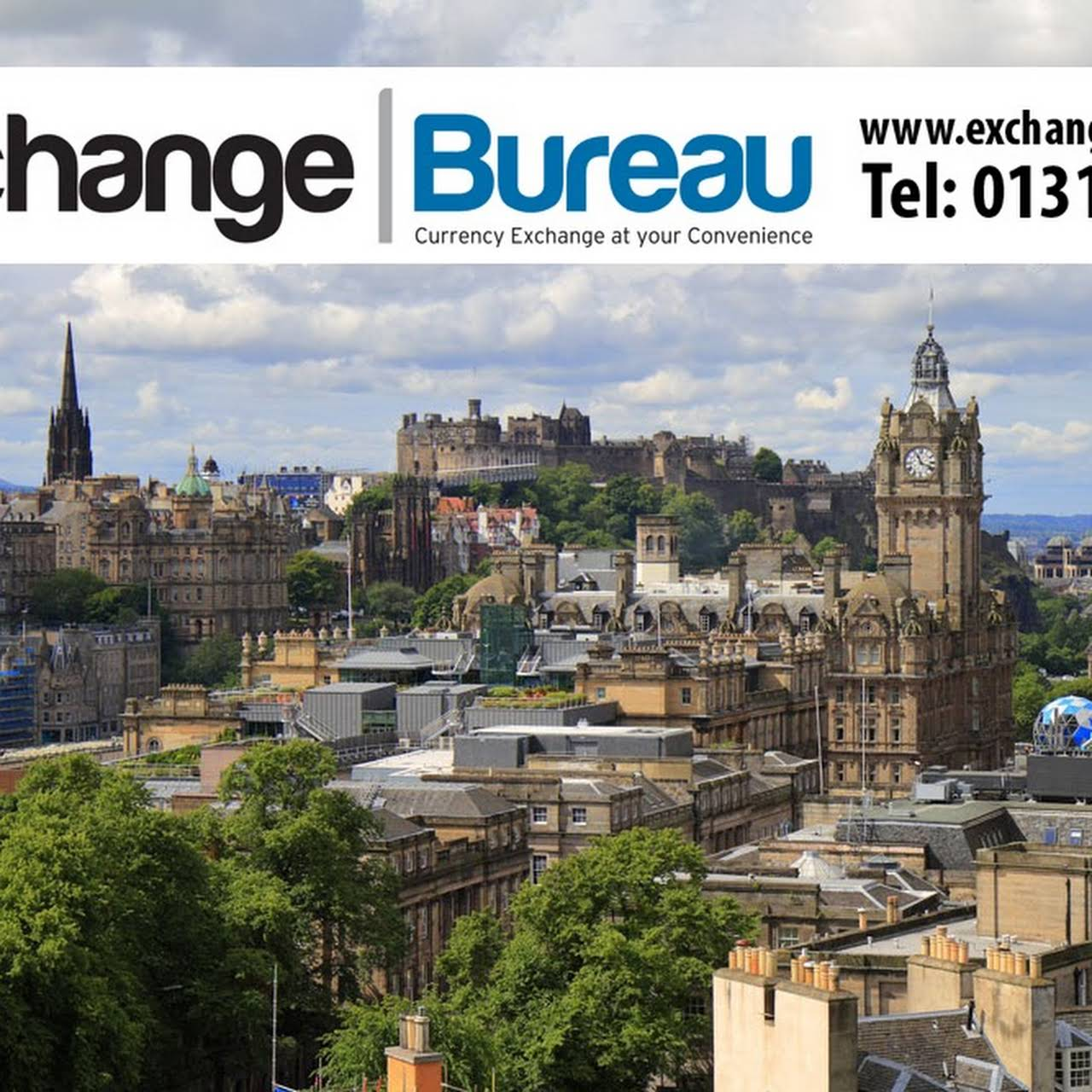 Get Fantastic Currency Exchange Rates For Euros In Edinburgh Posted On Jul 11 2018