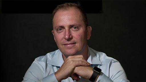 Craig Rosewarne, MD of Wolfpack Information Risk.