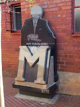 Photo: Nelson Mandela House