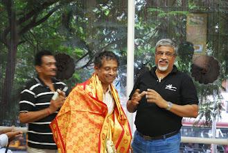 Photo: குமாரவேல் - பாபு