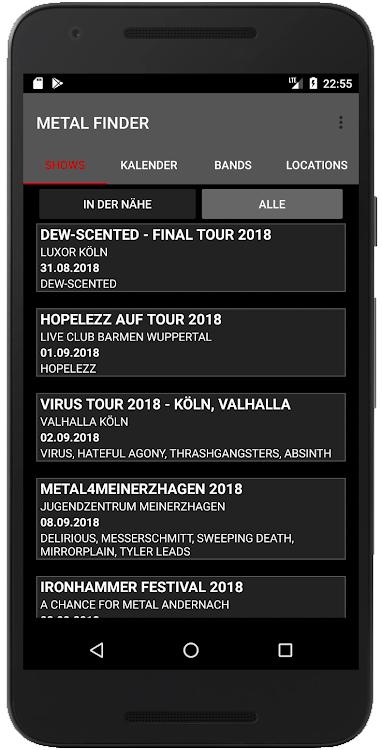 Death metal dating webbplatser Mini anden dating