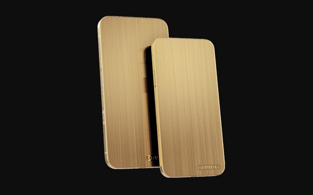 iPhone 12 Pro phiên bản vàng thỏi: đắt tới 4.990 USD mà lại không có cả camera và cảm biến LIDAR
