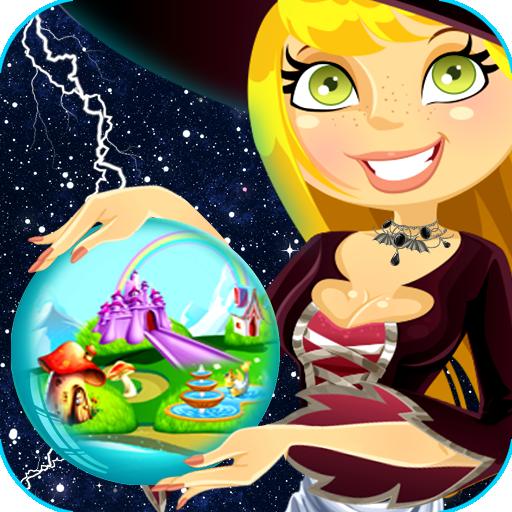 Fairy land Adventure Rescue