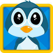 Game 4 pics. Odd one out: Penguin Quiz APK for Windows Phone