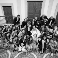 Wedding photographer Francesco Egizii (egizii). Photo of 02.09.2016
