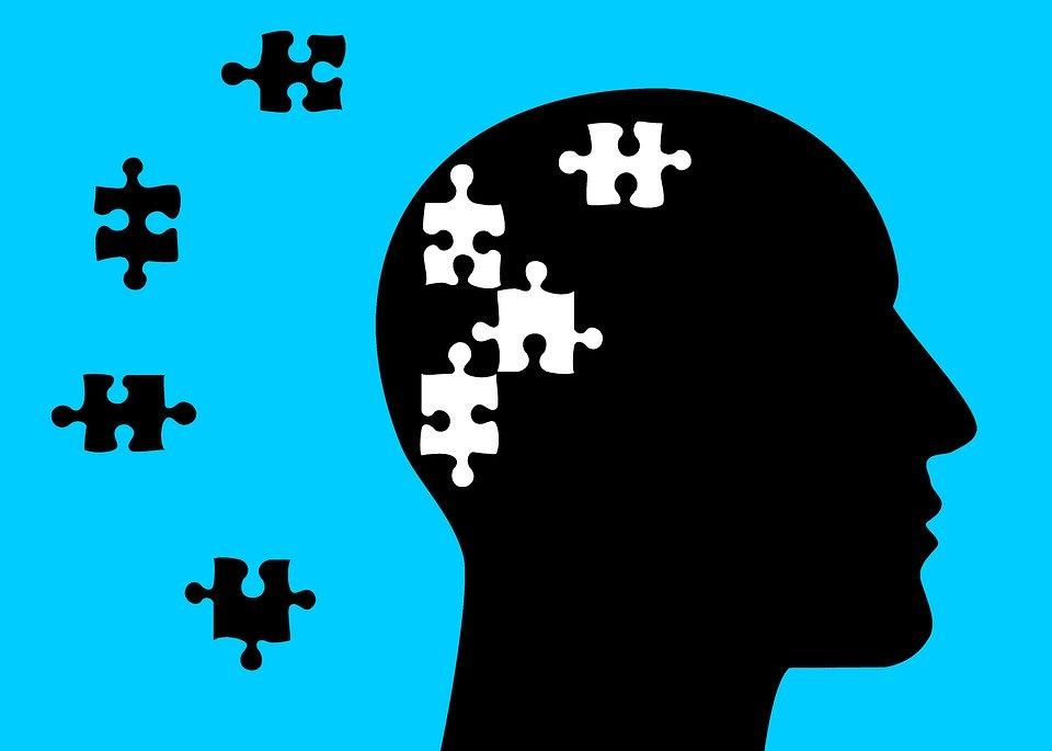 Salud Mental De La - Imagen gratis en Pixabay