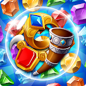 Jewels Time: Endless match icon