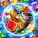 Jewels Time: Endless match - Androidアプリ