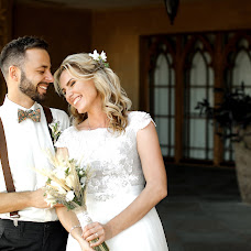 Wedding photographer Sergey Kancirenko (ksphoto). Photo of 28.11.2017