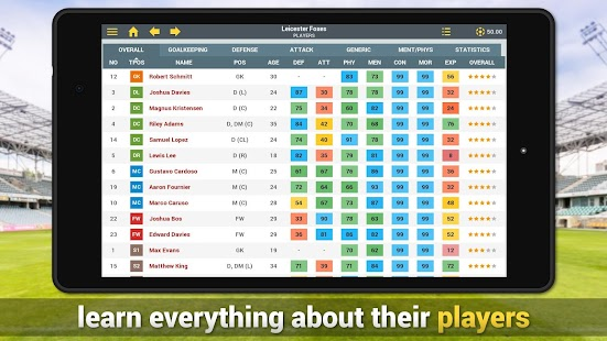 Sim Betting Football- screenshot thumbnail