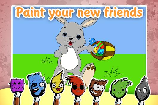 Coloring Book For Kids Free APK Screenshot Thumbnail 1