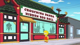 Homers vergessene Kinder