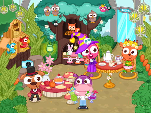 Papo Town screenshot 14