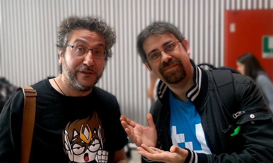 Ivo De Palma & Zeno2k
