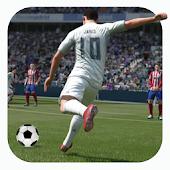 Ultimate Football Soccer Free