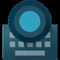 Fleksy + GIF Keyboard 6.2.2 icon