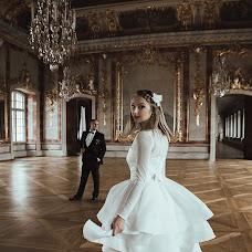 Wedding photographer Karolina Šližytė (portraitsbykaro). Photo of 04.09.2017