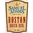Logo of Samuel Adams Boston Brick Red