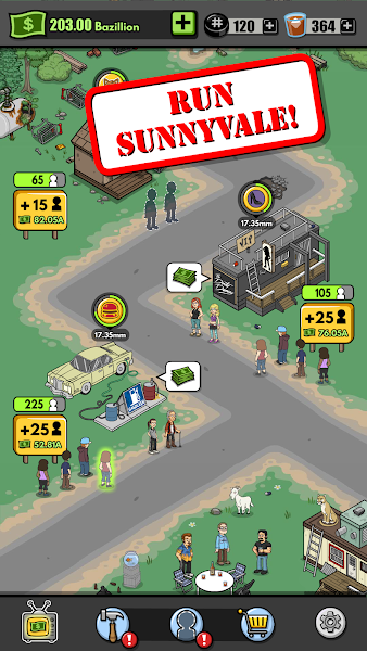 Trailer Park Boys Greasy Money v1.0.8 [Mod]