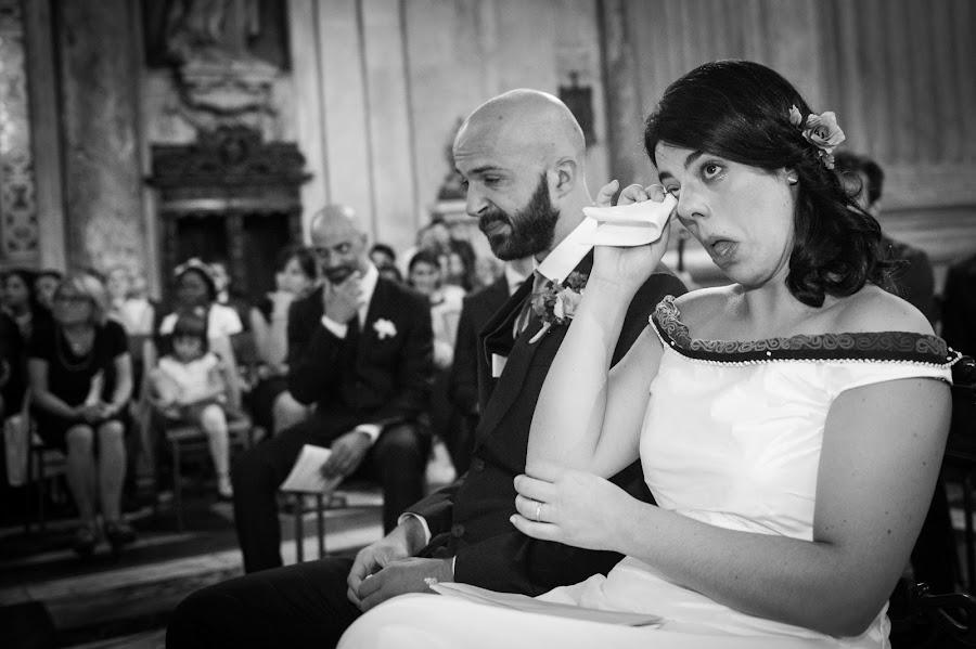 Wedding photographer Veronica Onofri (veronicaonofri). Photo of 12.10.2016