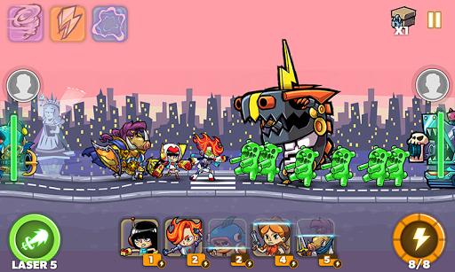 Timenauts screenshot 6