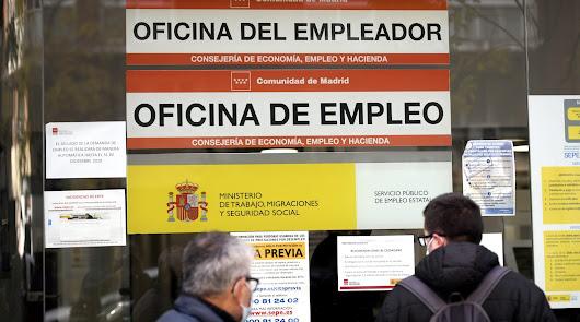 El ciberataque al SEPE no ha afectado a la gestión de prestaciones y a los ERTE
