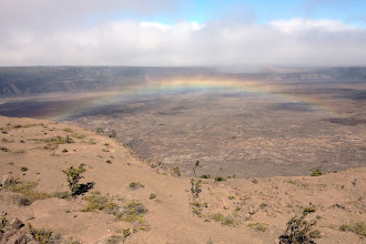 Photo: Rainbow http://ow.ly/caYpY