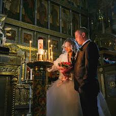 Wedding photographer Olga Kond (OLGAKOND). Photo of 24.01.2014