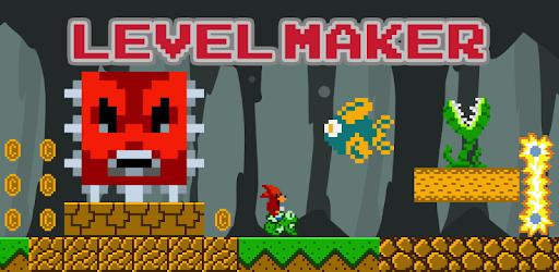 LEVEL MAKER - Apps on Google Play