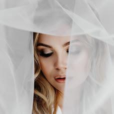 Wedding photographer Zhanna Albegova (Albezhanna). Photo of 06.06.2018