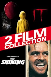 It / The Shining: 2 Film Collection
