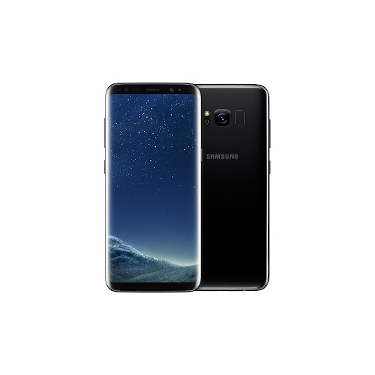 Samsung Galaxy S8 64GB Black (A+)