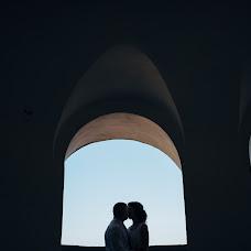 Wedding photographer Yuriy David (davidgeorge). Photo of 02.09.2015